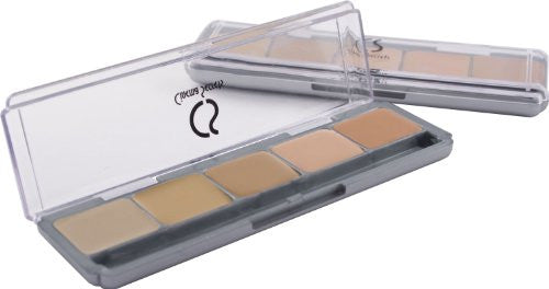 Cinema Secrets Ultimate Foundation Palette (Color: #07)