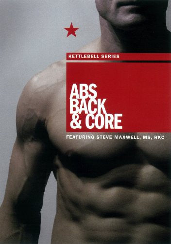 Kettlebell Abs, Back & Core