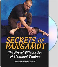 Secrets of Pangamot The Brutal Filipino Art of Unarmed Combat with Christopher Petrilli