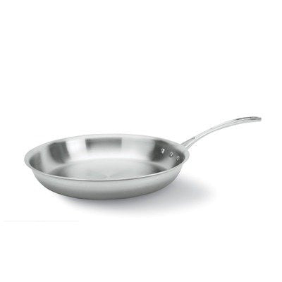 "Calphalon Tri-Ply Stainless Steel 12"" Omelette Pan"