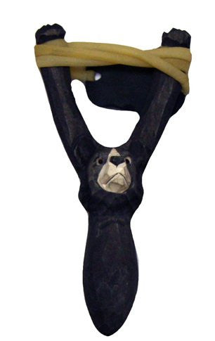 Black Bear Slingshot
