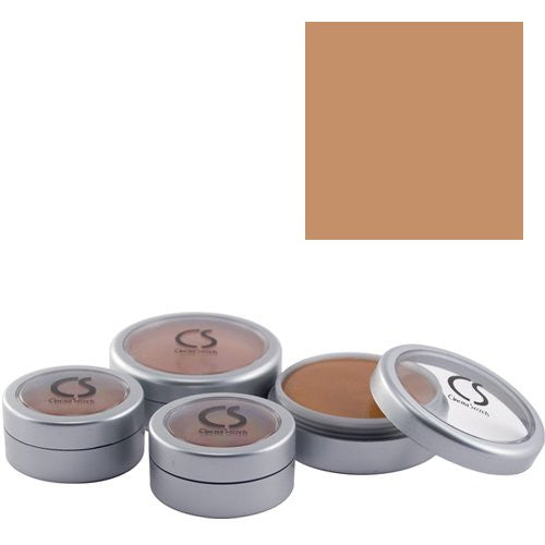 Cinema Secrets Ultimate Foundation (Size: .50 oz. Color: 507-45)