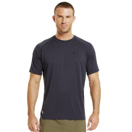 Tactical Tech S/S T-Shirt - Dark Navy, X-Large