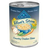 BLUES STEW CHICKEN STEW 12X12.5 OZ CS