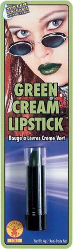 Green Cream Lipstick