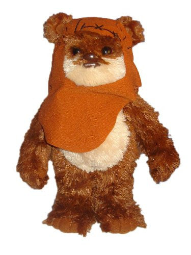 "Talking Plush - Med (appx11"") / Wicket - Ewok (Polybag)"