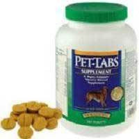Virbac Pet-Tabs 365ct