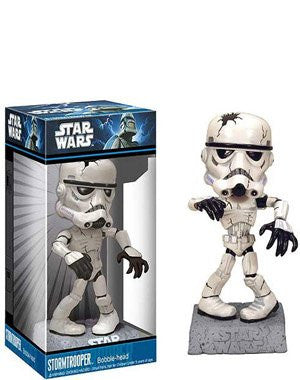 Funko Star Wars Halloween Stormtrooper Bobble-head
