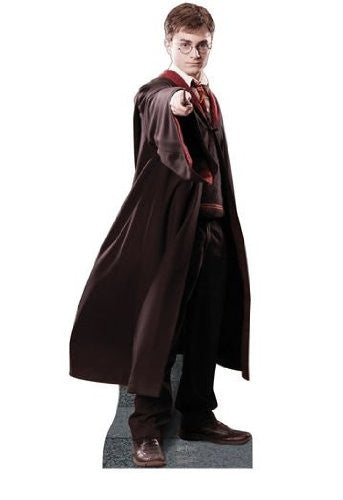 "Harry Potter 66"" x 26"" Stand-ups"