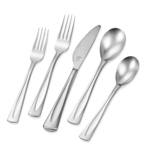 Zwilling J.A. Henckels Bellisimo 42-Piece Flatware Set