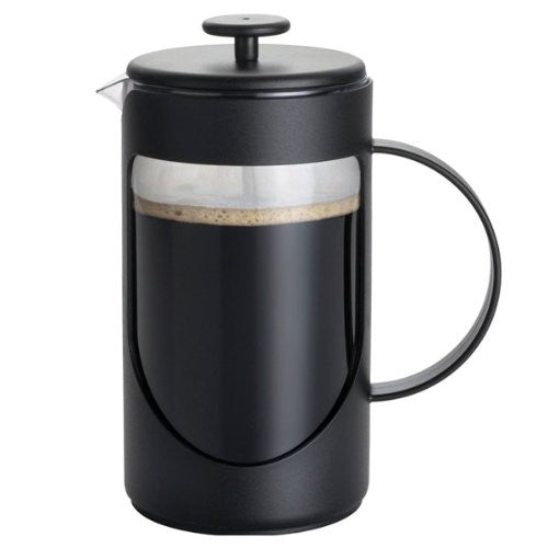 Ami-MatinT 8 Cup Unbreakable French Press- Black