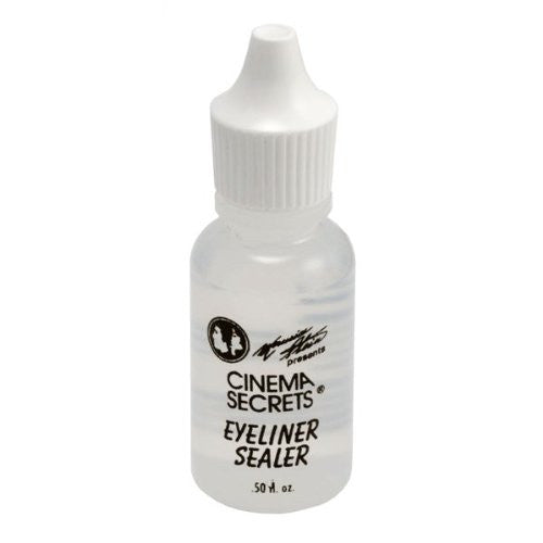 Cinema Secrets Eyeliner Sealer, .5 oz