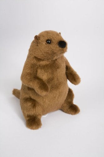 "Mr G Groundhog 6"" by Douglas Cuddle Toys"