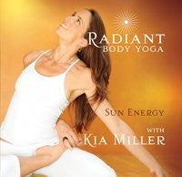 Radiant Body Yoga - Sun Energy