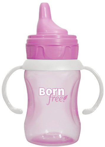 Training Cup 7 oz (Pink)