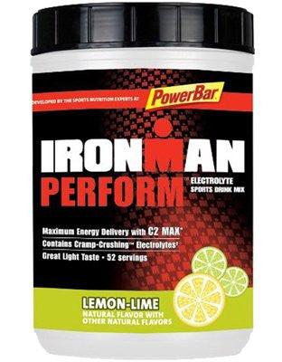 Ironman Perform Lmn Lime 2.06L