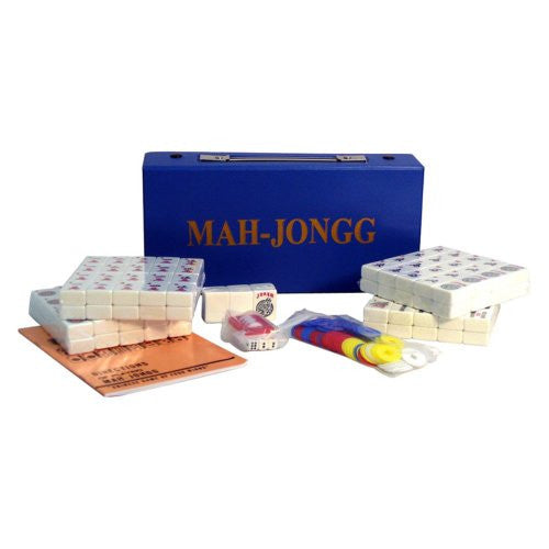TRAVEL ATTACHE MAHJONG