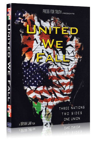 United We Fall: Three Nations, Two Sides, One Union (2010)
