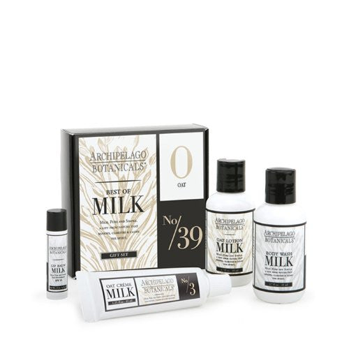 Best of Milk Oat Set
