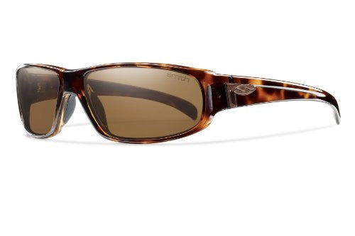 Precept Tortoise with Polarized Brown Lens