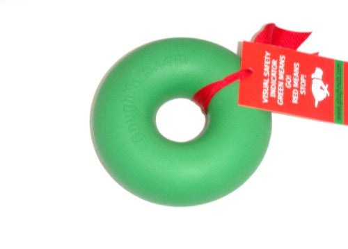 Original GoughNut - Green