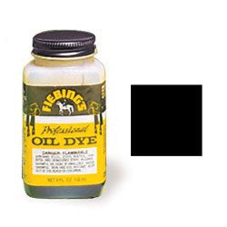 Professional Oil Dye - 16 Colors 4 oz