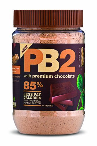 PB2 POWDER PNUT BTTR/CHC 6.5oz