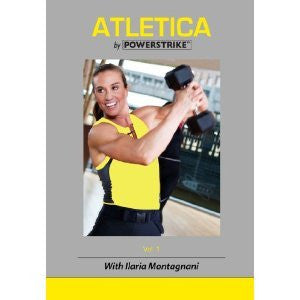 ATLETICA by Powerstrike