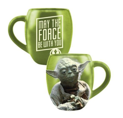 Star Wars May The Force Be With You Mug-18oz
