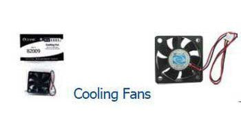 Oceanic BioCube Replacement Fan 8/14