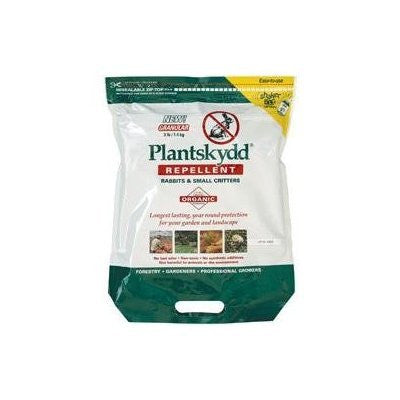 Plantskydd Repellent Rabbits and Small Critters (3Lb Granular Shaker Pack)