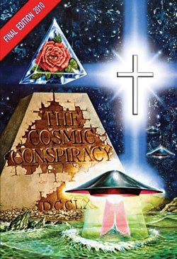 The Cosmic Conspiracy - Final Edition 2010