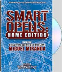 Smart Opens: Home Edition with Miguel Miranda