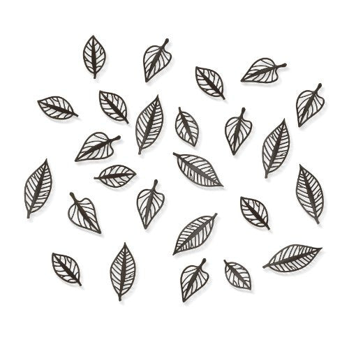 Umbra Natura Wall Decor, Set of 24