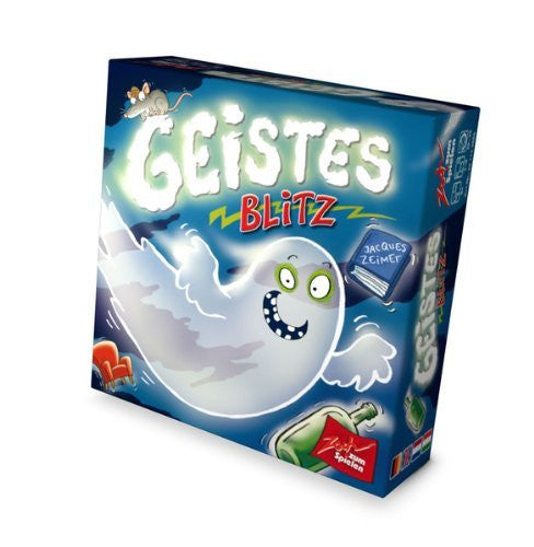 GHOST BLITZ ZOCH MULTINGUAL