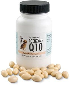 Co Enzyme Q10 - 30 mg.  60ct