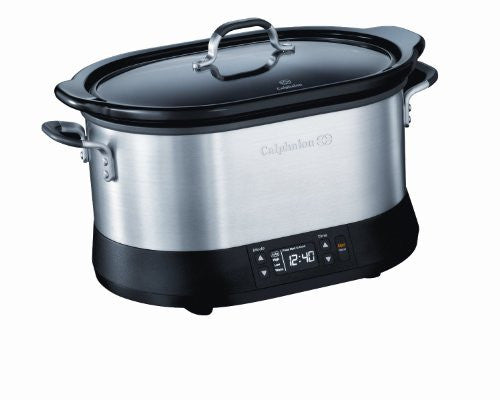 Calphalon 7 Qt. Digital Slow Cooker