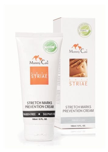 Anti Striae - Stretch Mark Prevention Lotion - 200ml
