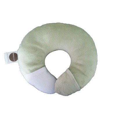 Babymoon Pod - Infant Head & Neck Support (Sage)