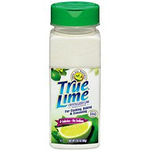 True Lime FS Shakers