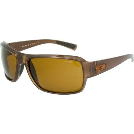 Rambler Brown with Polarized Brown Lens