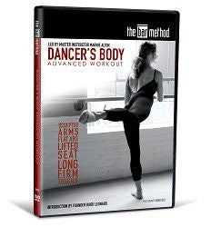 The Bar Method Dancer's Body Advanced Workout