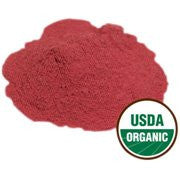 Beet Root Powder Organic - 4 oz
