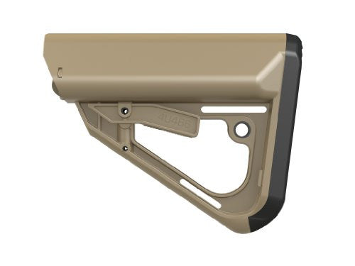 TI-7 Tactical Buttstock -- Commercial Size (Color: Flat Dark Earth)