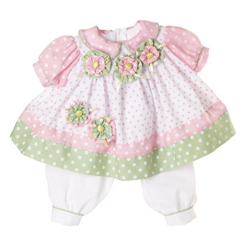 ToddlerTime Outfits and Shoes - TUTTI FRUITY - OUTFIT
