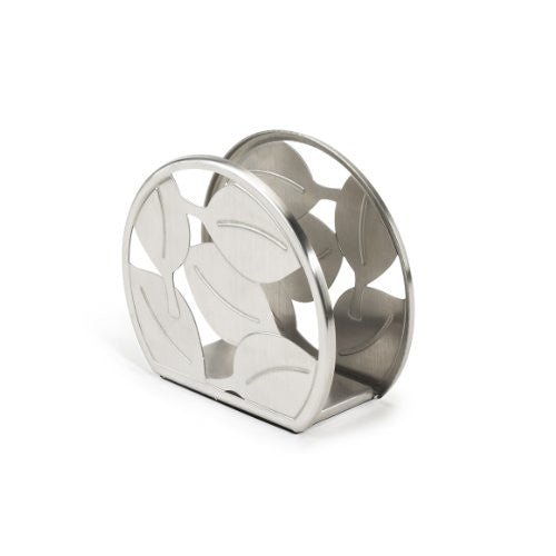 Umbra Beleaf Die-Cast Metal Napkin Holder
