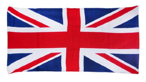 "United Kingdom Beach Towels - 30""x60"""