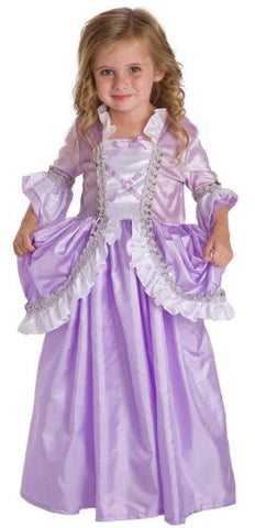 "*NEW* Royal Rapunzel (Med 3-5 yrs, child 4, 32"")"