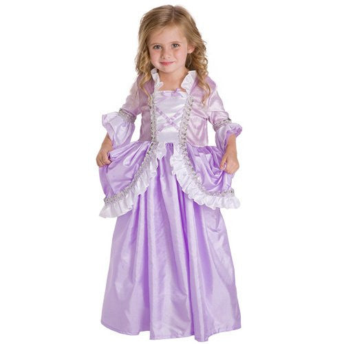 "*NEW* Royal Rapunzel (Sm 1-3 yrs, child 2T, 27"")"