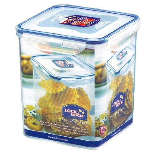 FOOD CONTAINER 2.6L